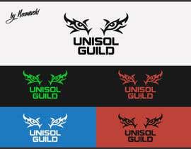 Nro 10 kilpailuun Multi-Game Guild requires Logo käyttäjältä Naumovski