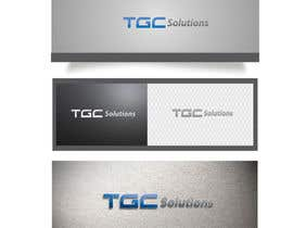 #118 for Design a Logo for TGC Solutions by webmastersud