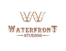 nº 345 pour Logo Design for Waterfront Studios par Teckyone
