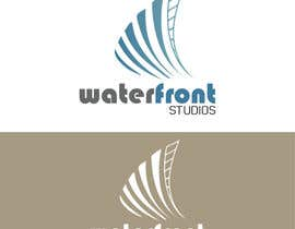 #349 for Logo Design for Waterfront Studios by sangkavr