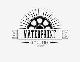 nº 49 pour Logo Design for Waterfront Studios par Sagamor