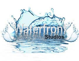 nº 22 pour Logo Design for Waterfront Studios par methu007