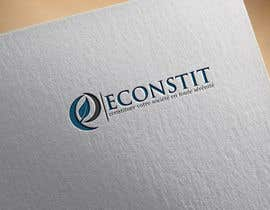 rohima1297 tarafından Concevez un logo ECONSTIT için no 126