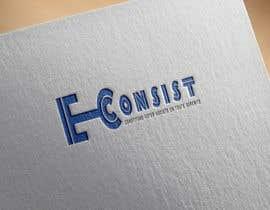Nro 138 kilpailuun Concevez un logo ECONSTIT käyttäjältä Zhigalov