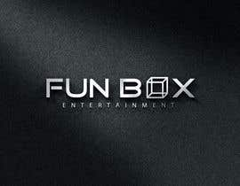#159 para Logo for Funbox Entertainment por logofarmer