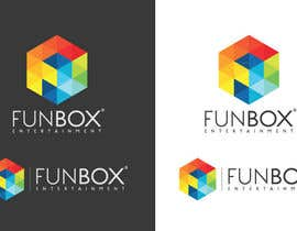 #146 for Logo for Funbox Entertainment by jass191