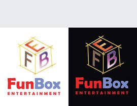 #109 for Logo for Funbox Entertainment by stamarazvan007