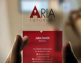 #21 for Need Someone to Design a Classy Business Cards for my Tutoring Comany by ezesol