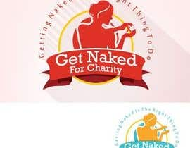 #13 for GetNakedForCharity.com by theinnovationart