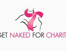 #10 for GetNakedForCharity.com by AndryF