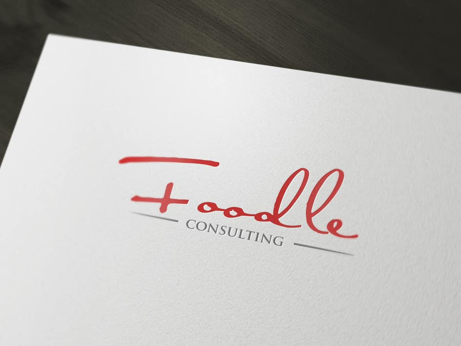 Proposition n°86 du concours Design a Logo for consulting firm