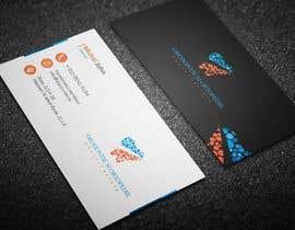 Nro 46 kilpailuun Logo & business card käyttäjältä sid520