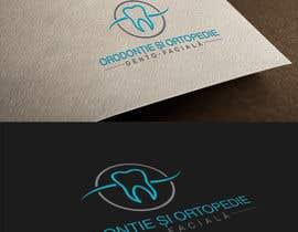 Nro 49 kilpailuun Logo & business card käyttäjältä laurentiufilon