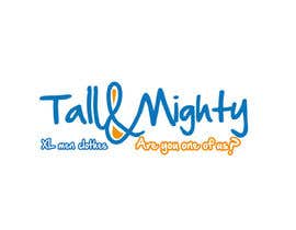 "#242 cho Design a Logo for ""Tall & High"" bởi caroreed1"