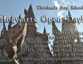 #1 for Design Flyer for School Open Day by fixdizajn