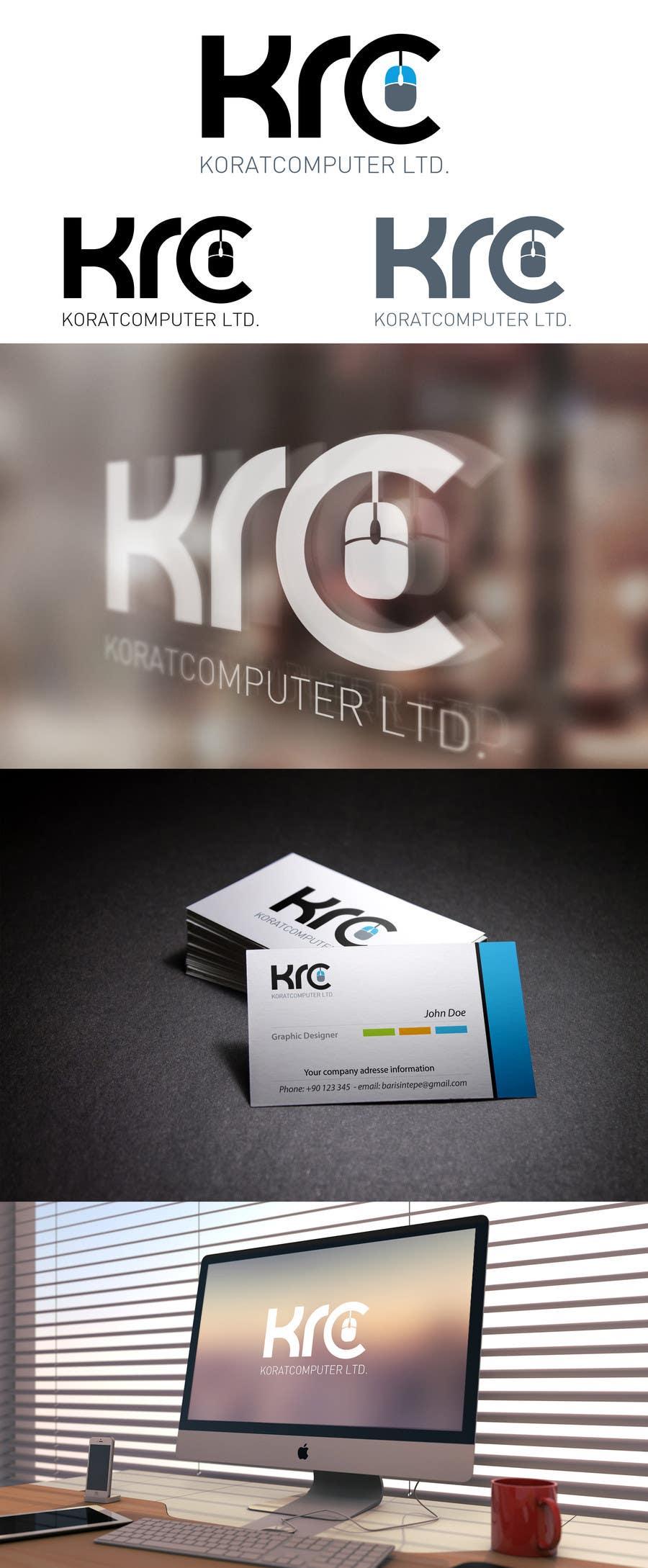 Bài tham dự cuộc thi #32 cho Design a Logo for My company