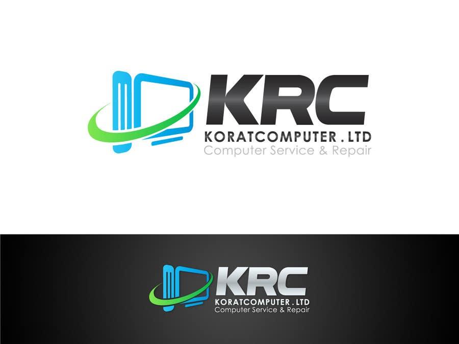 Bài tham dự cuộc thi #214 cho Design a Logo for My company