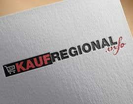 Webtitans tarafından Design eines Logos kaufregional.info için no 92