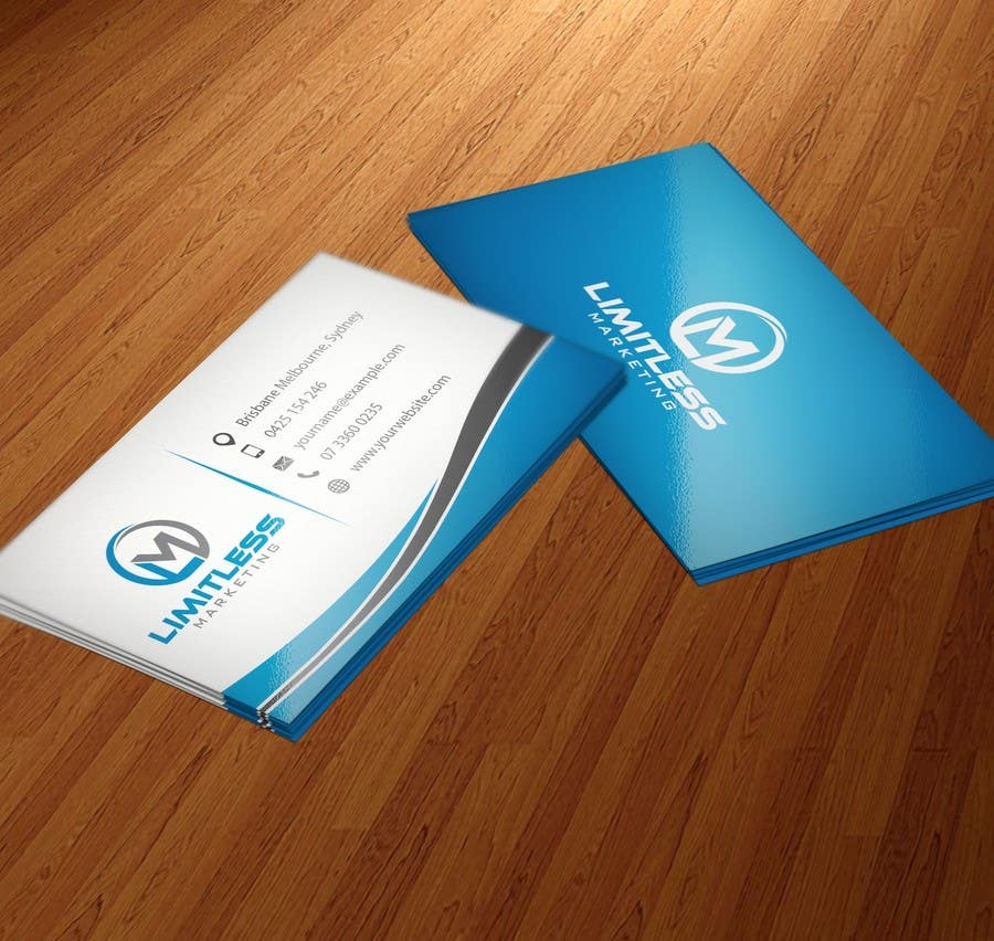 Kilpailutyö #289 kilpailussa Logo design for an innovative Marketing Agency