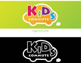 ytingchristy tarafından Kids Commute Logo için no 7