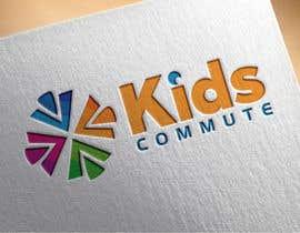 AmanGraphics786 tarafından Kids Commute Logo için no 18