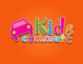 mfohs tarafından Kids Commute Logo için no 21