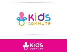 hightechvalley tarafından Kids Commute Logo için no 23
