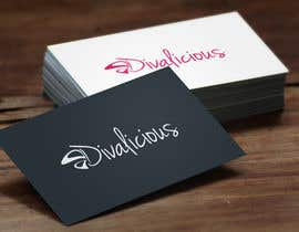 #56 for Divalicious logo by CREArTIVEds