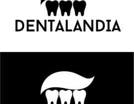 Nro 19 kilpailuun Logo for Dentist office/ Zaprojektuj logo gabinetu stomatologicznego käyttäjältä hiamirasel1