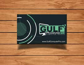 #1 for Design some business cards by iffikhan94