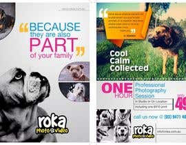 #15 untuk EASY Graphic Design modification for Pre made PSD File oleh ashipundir