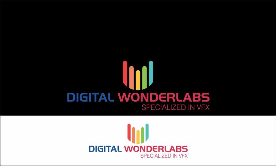 Contest Entry #                                        76                                      for                                         Logo Design for Digital Wonderlabs