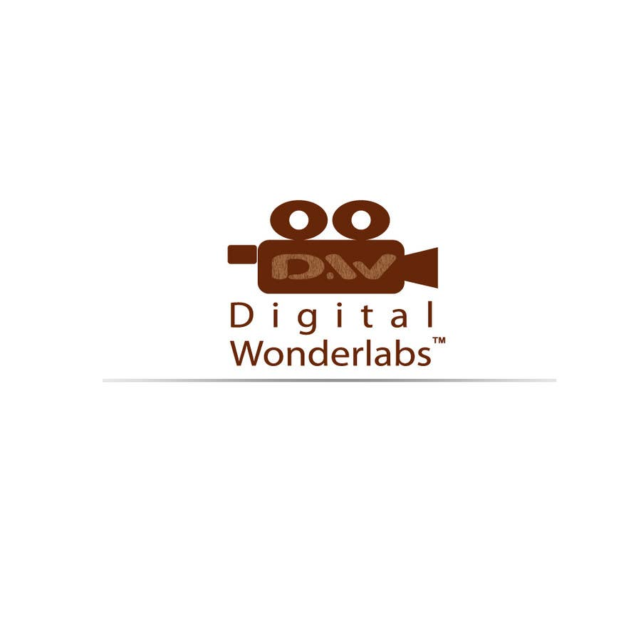 Contest Entry #                                        155                                      for                                         Logo Design for Digital Wonderlabs