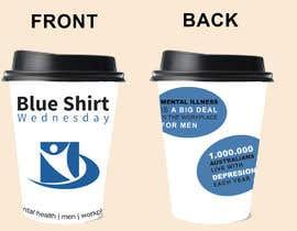 binnes123 tarafından Design a label (print) for a disposable coffee cup için no 1