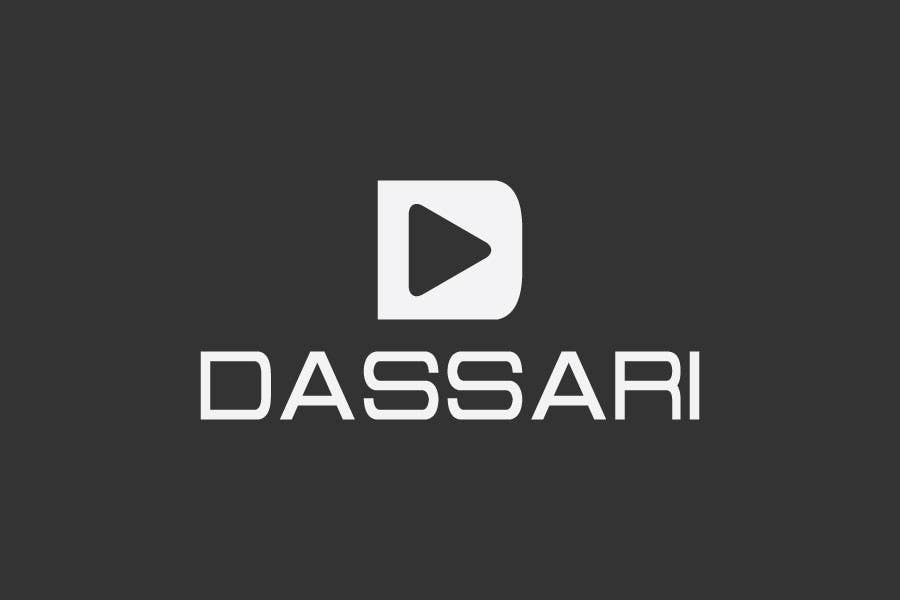 #393 for Design a Logo for Dassari Watch Straps by sagorak47