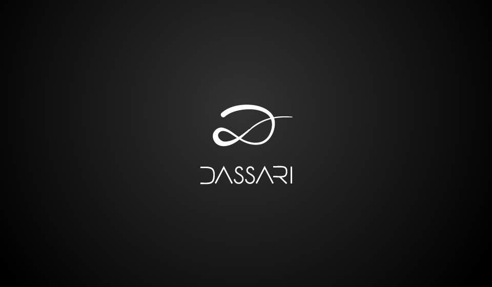 #377 for Design a Logo for Dassari Watch Straps by Emanuella13