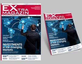 #25 cho Cover Redesign for EXtra-Magazin bởi dizajnline