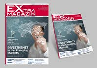 #24 for Cover Redesign for EXtra-Magazin by dizajnline