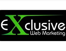 #43 untuk Design a Logo for Exclusive Web Marketing oleh workcare