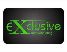 #49 untuk Design a Logo for Exclusive Web Marketing oleh workcare