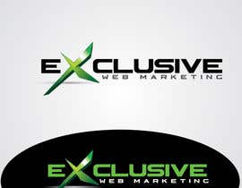 #48 untuk Design a Logo for Exclusive Web Marketing oleh nIDEAgfx