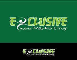 #52 untuk Design a Logo for Exclusive Web Marketing oleh rameezzia