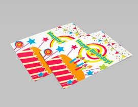 Nro 23 kilpailuun Illustrate/Design 4 Children's Gift-Tags käyttäjältä ElenaGold