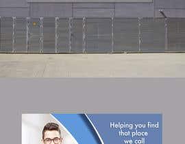 Nro 73 kilpailuun Design an Advertisement for YNM Real Estate käyttäjältä designkolektiv