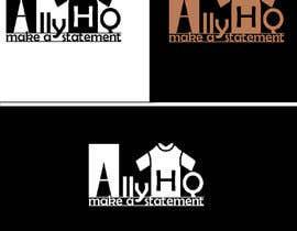 Nro 16 kilpailuun I need a logo designed for a online fashion store käyttäjältä SMS4ewa