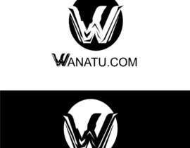 Nro 58 kilpailuun DESIGN A LOGO FOR WANATÚ käyttäjältä nazish123123123