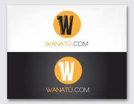 Nro 59 kilpailuun DESIGN A LOGO FOR WANATÚ käyttäjältä DashL