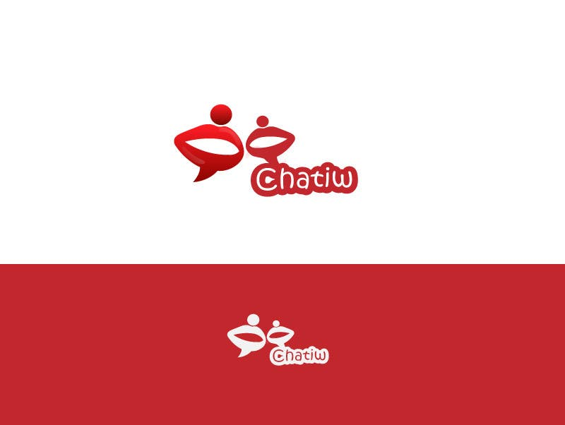 #7 for Need Logo for a chat website by johnmarktaylaran
