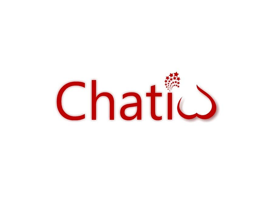 #34 for Need Logo for a chat website by tenstardesign