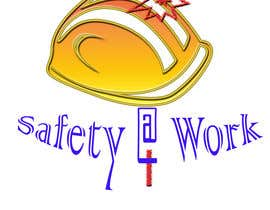 #19 for Design a Logo for SafetyatWork by gotmyconsultant